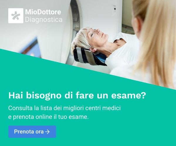 MioDottore.it - Diagnostica